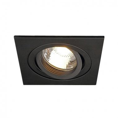 Vestavné bodové svítidlo 12V SLV LA 113491-1