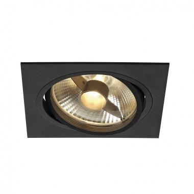 Vestavné bodové svítidlo 230V SLV LA 113830-1