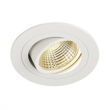 Vestavné bodové svítidlo 230V SLV LA 113871-1