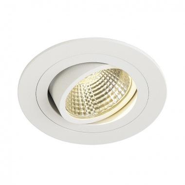 Vestavné bodové svítidlo 12V  LED SLV LA 113901-1