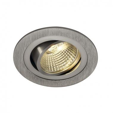 Vestavné bodové svítidlo 12V  LED SLV LA 113906-1