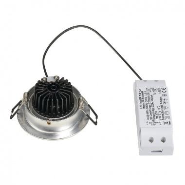 Vestavné bodové svítidlo 12V  LED SLV LA 113906-2