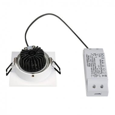 Vestavné bodové svítidlo 12V  LED SLV LA 113911-2