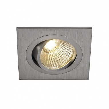 Vestavné bodové svítidlo 12V  LED SLV LA 113916-1