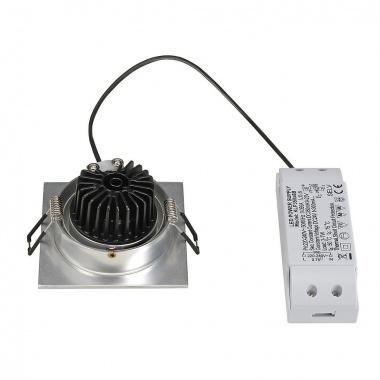 Vestavné bodové svítidlo 12V  LED SLV LA 113916-2