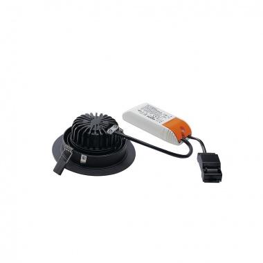 Vestavné bodové svítidlo 230V LED  SLV LA 114220-2
