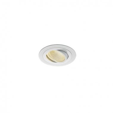 Vestavné bodové svítidlo 230V LED  SLV LA 114231-1