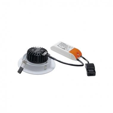 Vestavné bodové svítidlo 230V LED  SLV LA 114231-2
