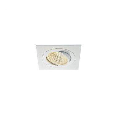 Vestavné bodové svítidlo 230V LED  SLV LA 114251-1