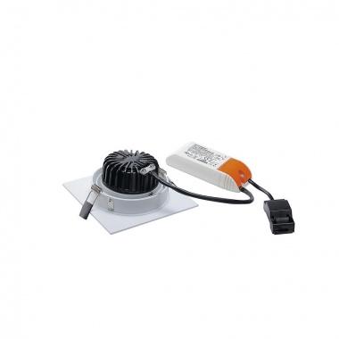 Vestavné bodové svítidlo 230V LED  SLV LA 114251-2