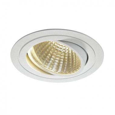 Vestavné bodové svítidlo 230V LED  SLV LA 114271-1