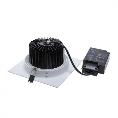 Vestavné bodové svítidlo 230V LED  SLV LA 114281-2