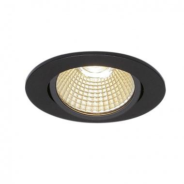Vestavné bodové svítidlo 230V LED  SLV LA 114380-1