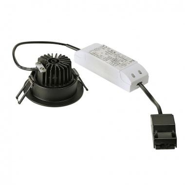 Vestavné bodové svítidlo 230V LED  SLV LA 114380-2
