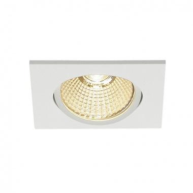 Vestavné bodové svítidlo 230V LED  SLV LA 114391-1