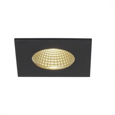 Vestavné bodové svítidlo 230V LED  SLV LA 114430-1