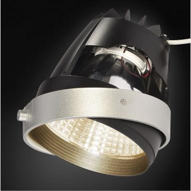 COB LED MODUL pro mont.rámeček AIXLIGHT PRO stříbrošedý 30° CRI90+ 3200K - BIG WHITE SLV-2