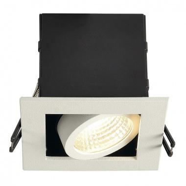 Vestavné bodové svítidlo 230V LED  SLV LA 115701-1