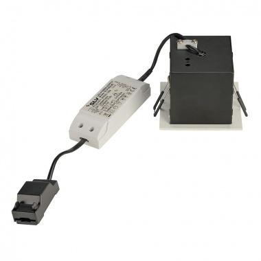 Vestavné bodové svítidlo 230V LED  SLV LA 115701-2
