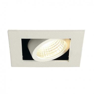 Vestavné bodové svítidlo 230V LED  SLV LA 115701-3