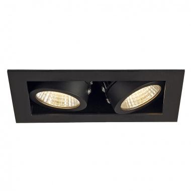 Vestavné bodové svítidlo 230V LED  SLV LA 115710-3