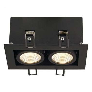 Vestavné bodové svítidlo 230V LED  SLV LA 115710-4