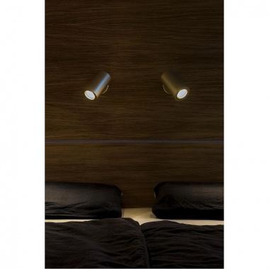 Svítidlo na stěnu i strop SLV LA 152013-4
