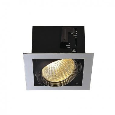 Vestavné bodové svítidlo 230V SLV LA 154662-1
