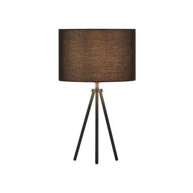 Stínítko svítidla FENDA, černé SLV LA 155580-3