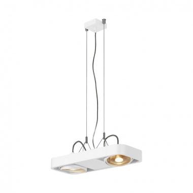 Lustr/závěsné svítidlo LED  SLV LA 159211-1