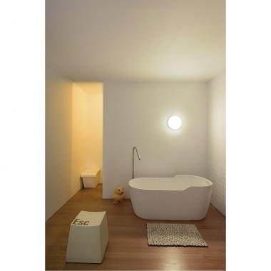 Svítidlo na stěnu i strop LED  SLV LA 163020-3