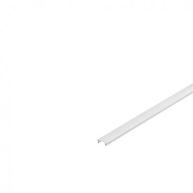 GLENOS akrylový kryt pro lineární profil 1809, 2508, 2720, 2 m SLV LA 213822-1
