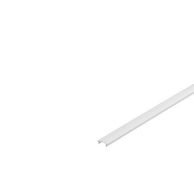 GLENOS akrylový kryt pro lineární profil 1809, 2508, 2720, 2 m SLV LA 213822-4