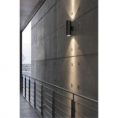 Venkovní svítidlo nástěnné SLV LA 227885-2