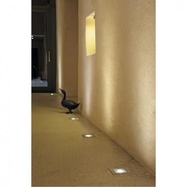 Pojezdové svítidlo SLV LA 229374-2