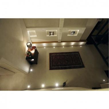 Pojezdové svítidlo SLV LA 229374-4