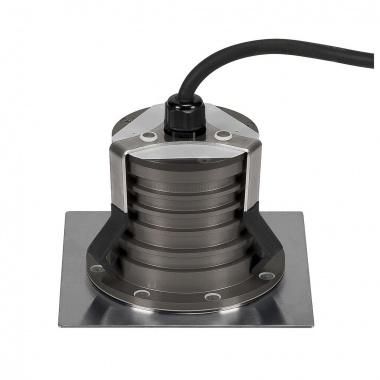 Pojezdové/zemní svítidlo LED  SLV LA 233736-3