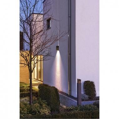 Venkovní svítidlo nástěnné LED  SLV LA 234515-2