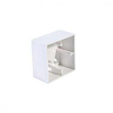 COLOR CONTROL nástěnný panel, montáž a instalace, 100–240 V SLV LA 470670-3