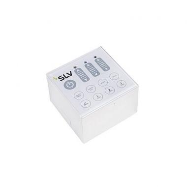 COLOR CONTROL nástěnný panel, montáž a instalace, 100–240 V SLV LA 470670-4