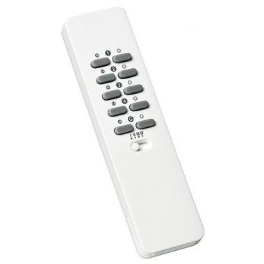 Radio remote control 16-channelvč.baterie SLV LA 470800-1