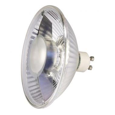 LED žárovka 6.5W GU10 SLV LA 551882-2