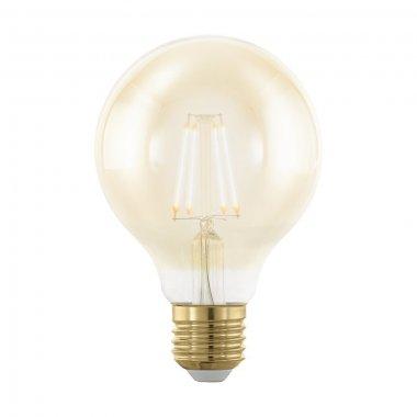 LED žárovka 1x4W E27 EG11692