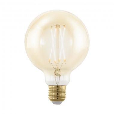 LED žárovka 1x4W E27/G9 EG11693