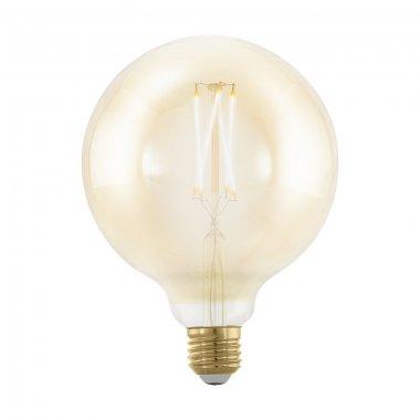 LED žárovka 1x4W E27 EG11694