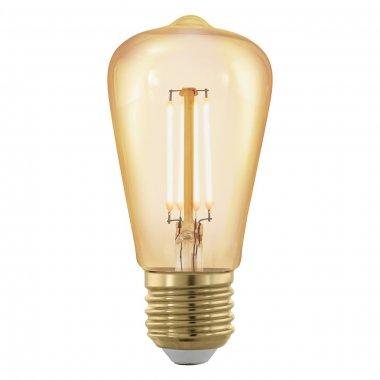 LED žárovka 1x4W E27 EG11695