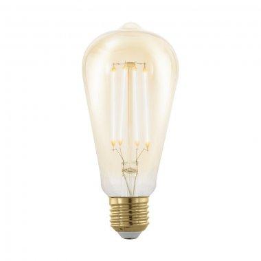 LED žárovka 1x4W E27 EG11696
