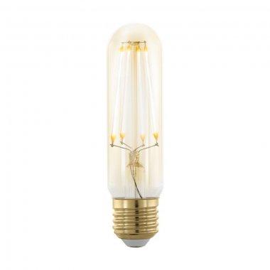 LED žárovka 1x4W E27 EG11697