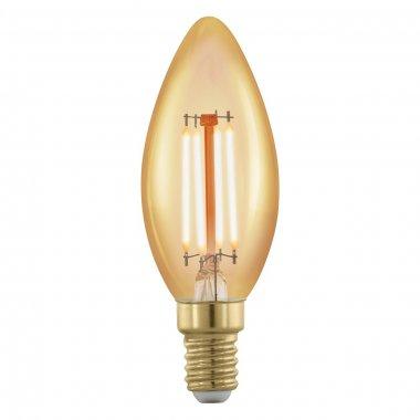 LED žárovka 1x4W E14 EG11698