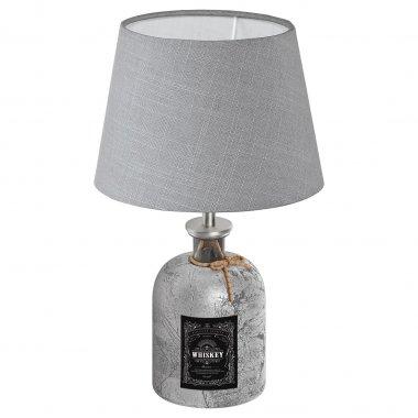 Pokojová stolní lampa 49667